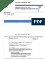 1.PROGRAMA 3 - COMUNICACIÓN III CICLO