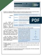 Proposta de redação dissertativa Passo a Passo - parte 1