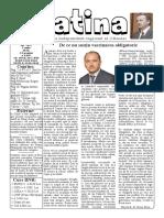 Datina - 1.07.2020 - prima pagină