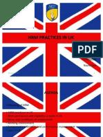CCHRM-UK