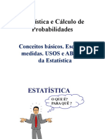 Aula02 Conceitos básicos de Estatística
