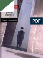 191-El relato policial argentino