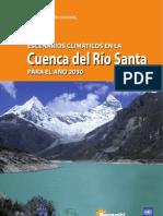 Cuenca del Río Santa