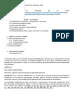Administrativo Colombiano