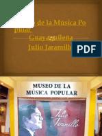 Museo de la Música Popular Guayaquileña