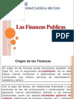 Introducion a las Finanzas Publicas