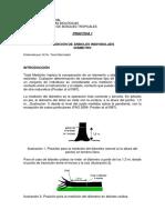 Practica 1. Medición DAP