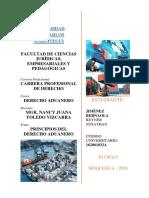 Trabajo - Principios del Derecho Aduanero.pdf