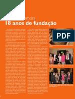 MPD comemora 18 anos de fundação (Dialógico 27)