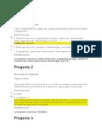 Respuestas Evaluacion Unidad 3 Gerencia Internacionales