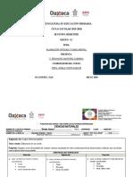Planeacion Multigrado Uniatria Español