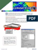 NUEVAS FUNCIONES MS3D 5.0