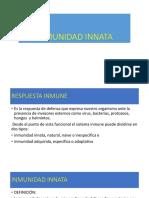 Inmunidad Innata, factores constitutivos-2020-5