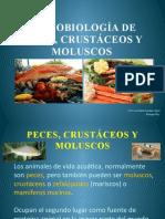 MICROBIOLOGÍA DE PECES, CRUSTÁCEOS Y MOLUSCOS