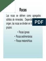 Clases Geología Estructural Sofía Rebolledo Tema 4
