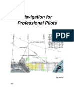 Navigation for Profesional Pilots