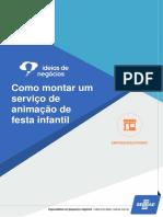 Como montar um serviço de animação de festa infantil.pdf