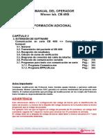 19_SEZ. II_Capítulo_3_Software-CB400i_REV0.doc