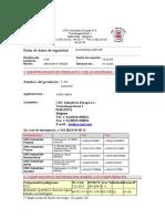 LUBRICANTE PENETRANTE 5-56  FDS