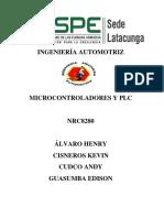 NORMA IEC 61131Y SOFTWARE PARA PROGRMAR_GRUPO5