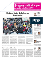 Blockadezeitung