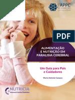 Alimentação e Nutrição em Paralisia Cerebral - Um Guia para Pais e Cuidadores.pdf