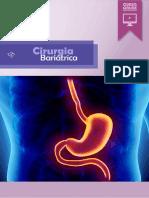Apostila – Cirurgia Bariátrica - Psicologia