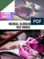 Manual Alongamento das unhas 2