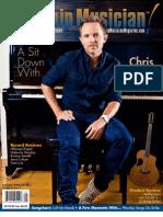 Worship Musician Magazine - JanuaryFebruary 2011