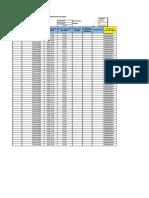 2. FORMATO 1059 - EXOGENA CAMBIARIA Formulario No. 1 OCT - DIC