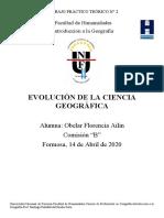 Trabajo Practico 2 Introduccion a la Geografia