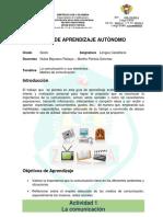 TERCERA GUIA DE LENGUA CASTELLANA SEXTO (1) (1)