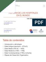 Clase 2 Historia de los Hospitales en el Mundo.pptx