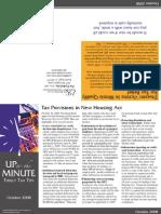 PK Tax News Oct 2008