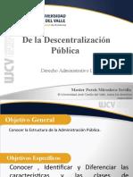 5. DA. La Descentralización..ppt