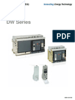 Air Circuit Breakers DW Series.pdf