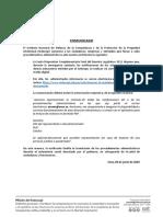 2. Nota de Prensa Indecopi 06-06-2020