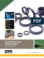 Fluid Power Seal Design Guide