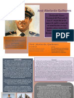 biografia jose abelardo quiñones
