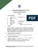 DH-901 Deontología Profesional