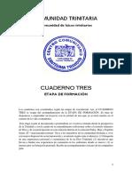 COMUNIDAD TRINITARIA - CUADERNO TRES.pdf