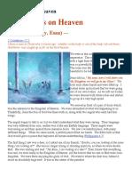 7 Columbians Heaven