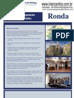 Catalogo PIEE Universidade Malaga Ronda