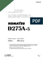 KOMATSU D275A.pdf