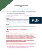 PROBLEMAS_DE_APRENDIZAJE_Ideas
