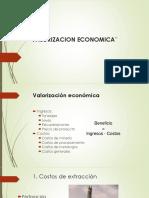 5 - Valorización Económica.pdf