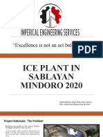ICE PLANT proposal in sablayan Mindoro.pptx