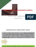 DERECHO Penal I L-3