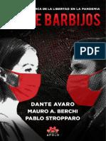 Entre Barbijos