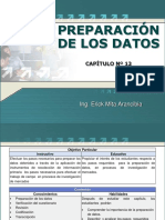 tema12-Preparaciòn de los datos